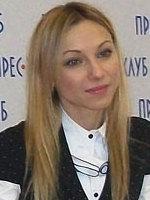Булгакова Мар'яна Григорівна