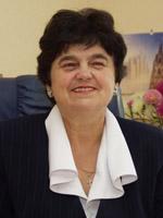 Ромовська Зореслава Василівна