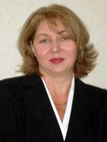Заболотна Наталія Олександрівна